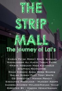 The Strip Mall