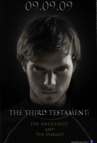 The Third Testament: The Antichrist and the Harlot