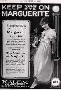 The Ventures of Marguerite