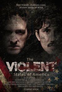 The Violent States of America
