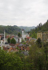 The Voices of Srebrenica