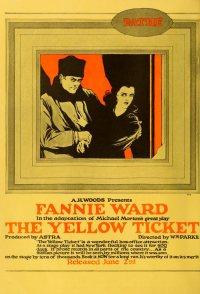 The Yellow Ticket