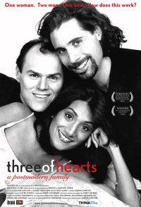 Three of Hearts: A Postmodern Family