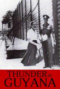 Thunder in Guyana