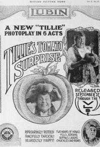 Tillie's Tomato Surprise