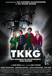 TKKG: The Secret of the Mysterious Mind Machine