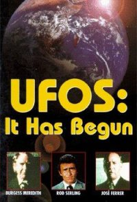UFOs: It Has Begun