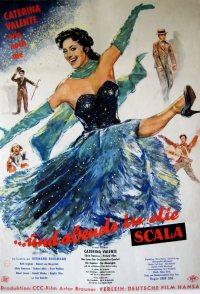 ...und abends in die Scala