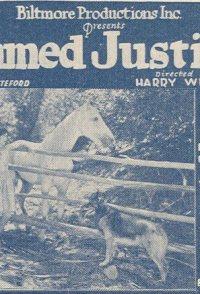 Untamed Justice
