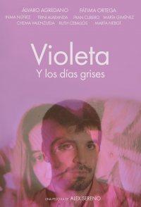 Violeta y los días Grises