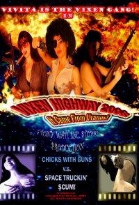 Vixen Highway 2006: It Came from Uranus!
