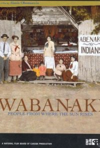 Waban-aki: People from Where the Sun Rises