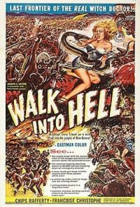 Walk Into Hell