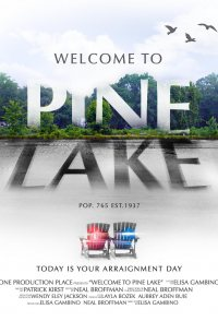 Welcome to Pine Lake