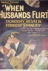When Husbands Flirt
