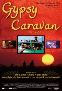 When the Road Bends... Tales of a Gypsy Caravan
