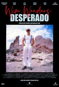 Wim Wenders: Desperado