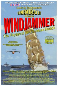 Windjammer: The Voyage of the Christian Radich