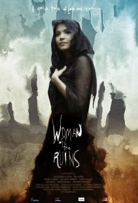Woman of the Ruins