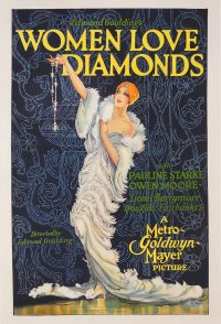 Women Love Diamonds