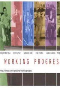 Working Progres