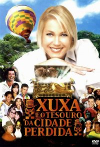 Xuxa and the Lost Treasure's City