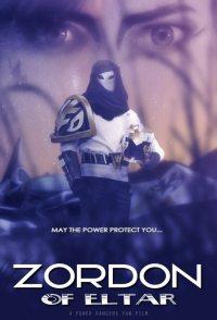 Zordon of Eltar