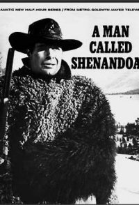 A Man Called Shenandoah