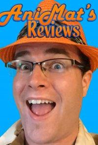 AniMat's Reviews