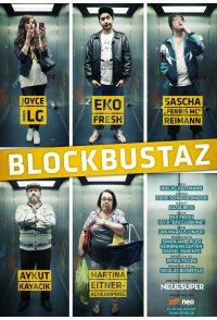 Blockbustaz