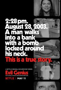 Evil Genius: The True Story of America's Most Diabolical Bank...