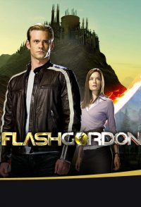 Flash Gordon: A Modern Space Opera