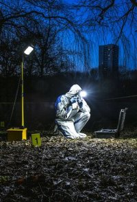 Forensics: The Real CSI