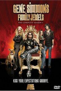 Gene Simmons: Family Jewels