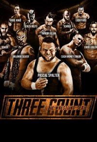 GWF Three Count: Die Wrestling Serie