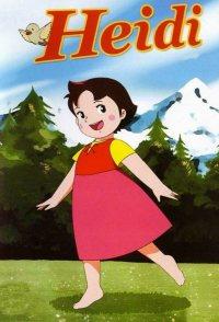 Heidi: A Girl of the Alps