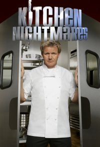 Kitchen Nightmares 2007 2014 Ratings Rating Graph