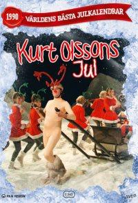 Kurt Olssons julkalender