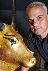 """Lost Treasures of Egypt"""