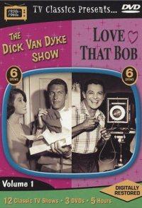"Love That Bob - Starring Bob Cummings ""Grandpa's Christmas Vi..."