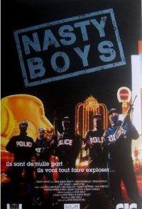 Nasty Boys