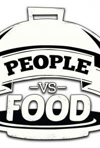 People vs. Food