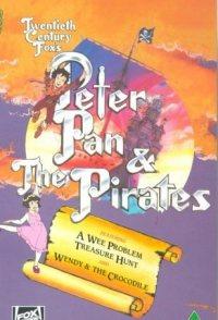 Peter Pan and the Pirates