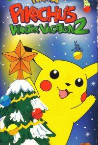Pokémon: Pikachu's Winter Vacation