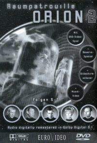Raumpatrouille - Die phantastischen Abenteuer des Raumschiffe...