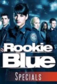 Rookie Blue Webisodes