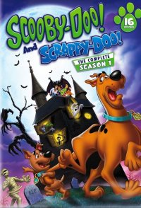 Scooby-Doo and Scrappy-Doo