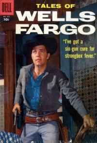 Tales of Wells Fargo