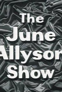 The DuPont Show with June Allyson