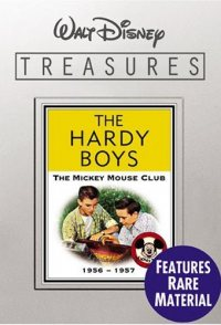 The Hardy Boys: The Mystery of the Applegate Treasure